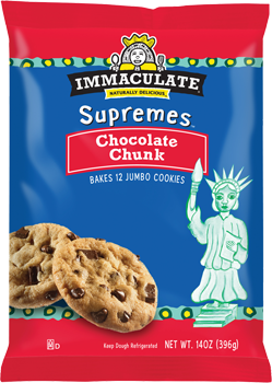 Chocolate Chunk - SUPREMES